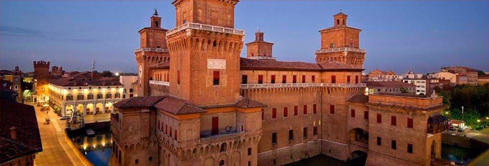 http://www.castelloestense.it/en
